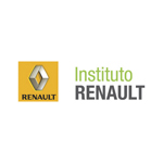 Logo Instituto Renault