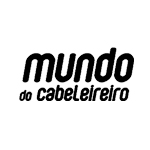Logo Mundo do Cabelereiro
